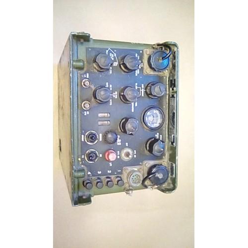 LARKSPUR CLANSMAN RADIO TELEGRAPH ADAPTOR